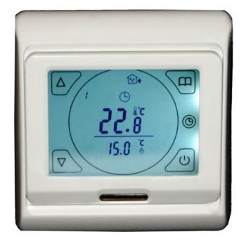 терморегуляторр для теплого пола Е91.716